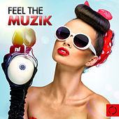 Feel the Muzik de Various Artists