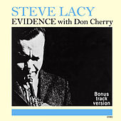 Evidence (Bonus Track Version) by Steve Lacy