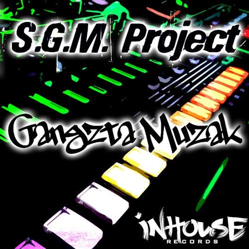 Gangzta Muzak by Gomi