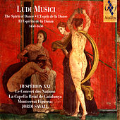 Ludi Musici - The Spirit of Dance by Various Artists