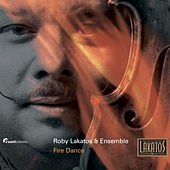 Fire Dance by Roby Lakatos