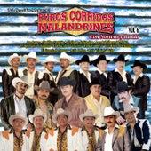 Puros Corridos Malandrines, Vol. 6 de Various Artists