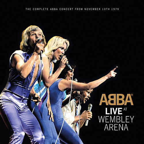 Knowing Me, Knowing You - Live At Wembley Arena, London/1979 von ABBA