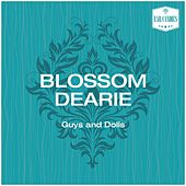Guys and Dolls by Blossom Dearie