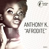 Afrodite by Anthony K