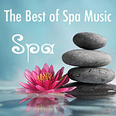The Best of Spa Music by S.P.A
