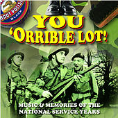 You 'Oribble Lot de Various Artists