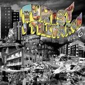 Turist i tillvaron Vol. 6 by Various Artists