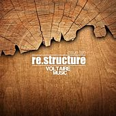 Re:Structure Issue Ten by Various Artists