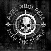 Into The Storm (Deluxe Edition) de Axel Rudi Pell