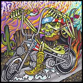 Easy Rider by Action Bronson
