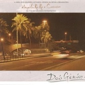 Dois Gênios - Angela Ro Ro & Cazuza de German Garcia