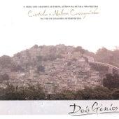 Dois Gênios - Cartola & Nelson Cavaquinho de German Garcia
