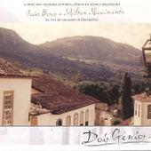Dois Gênios - João Bosco & Milton Nascimento by Various Artists
