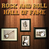 Rock and Roll Hall of Fame von Various Artists