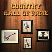 Country Hall of Fame by Various Artists