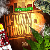 H-Town Chronic 9 by LIL C