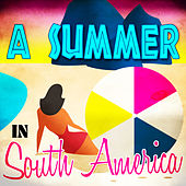 A Summer in South America von Various Artists