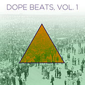 Dope Beats, Vol. 1: Hip Hop Instrumentals with a Golden Era Sound de Various Artists