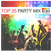 Top 25 Party Mix von Various Artists