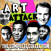Art Attack - The Complete Collection by Various Artists