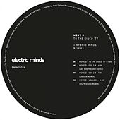To the Disco '77 & Hybrid Minds Remixes by Move D