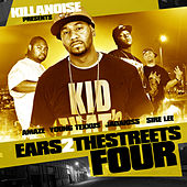 Ears to the Streets, Vol. 4 by Various Artists