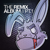 The Remix Album, Pt. 1 de Various Artists