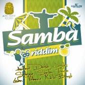 Samba Riddim by Various Artists