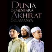 DSAS (Dunia Sementara Akhirat Selamanya) by Medina