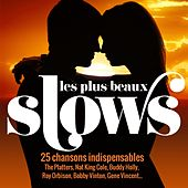 Les plus beaux slows (25 chansons indispensables) de Various Artists