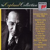 The Copland Collection: Orchestral & Ballet Works 1936-1948 von Aaron Copland