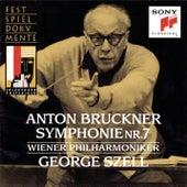Bruckner: Symphony No. 7 by George Szell
