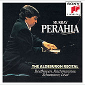 The Aldeburgh Recital by Murray Perahia