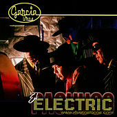 El Electric Pachuco by Los Garcia Bros.