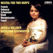 Recital For Two Harps by Various Artists