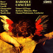 Baroque Concert by Various Artists