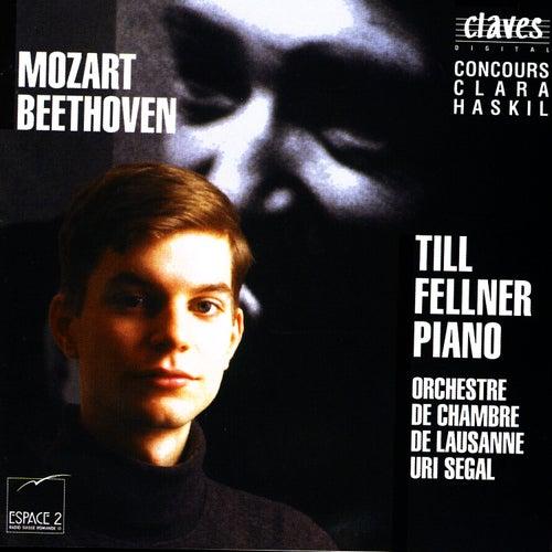 XVth Clara Haskil Competition 1993 - Till Fellner, Piano by Till Fellner