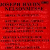 Joseph Haydn: Nelson Mass (Coronation Mass) by Ernst Haefliger