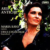 Arie Antiche by Maria Bayo
