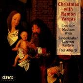 Christmas With Ramón Vargas by Ramón Vargas