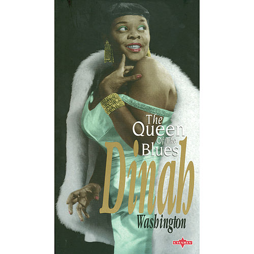 The Queen Of The Blues CD3 by Dinah Washington