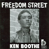 Freedom Street by Ken Boothe