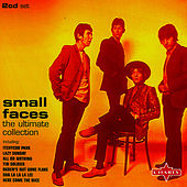 The Ultimate Collection - Disc Two von Small Faces