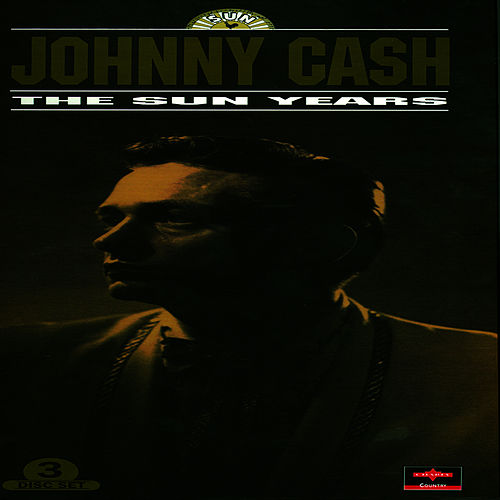 The Sun Years CD2 by Johnny Cash