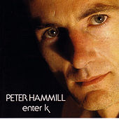 Enter k by Peter Hammill