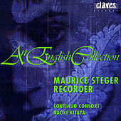 An English Collection by Maurice Steger