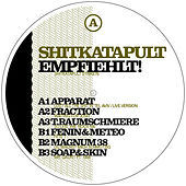 Shitkatapult Empfiehlt 1 de Various Artists