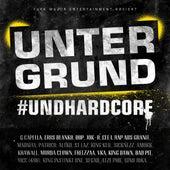 Untergrund & Hardcore by Various Artists
