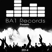 2014 (BA1 Records Presents) von Various Artists